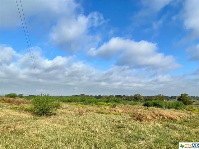Lot 15 Cannon North Drive, Gonzales, TX 78629 (MLS #454831) :: Rutherford Realty Group