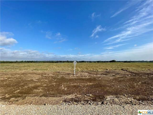 Lot 18 Cannon North Drive, Gonzales, TX 78629 (MLS #454834) :: Rutherford Realty Group