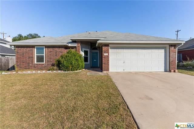 1201 Joe Morse Drive, Copperas Cove, TX 76522 (MLS #454835) :: Rebecca Williams