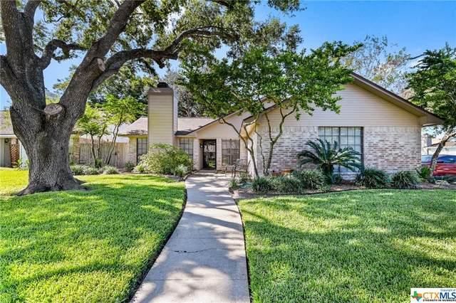 315 Byron Lane, Victoria, TX 77901 (MLS #454841) :: Rebecca Williams