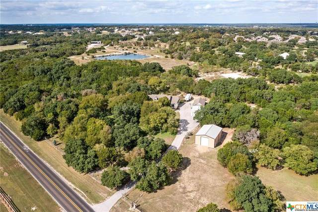 2404 Sparta Road, Belton, TX 76513 (#454847) :: First Texas Brokerage Company
