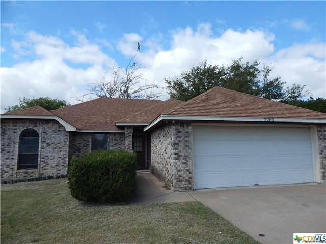 2203 Schwertner Drive, Killeen, TX 76543 (#454861) :: First Texas Brokerage Company