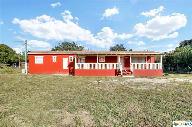 22818 Lazy Stream Drive, Elmendorf, TX 78112 (MLS #454866) :: RE/MAX Family