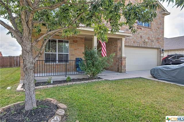 6106 Malachi Lane, Killeen, TX 76542 (#454876) :: First Texas Brokerage Company