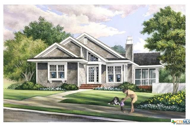 2872 Lakeview Drive, Canyon Lake, TX 78133 (MLS #454885) :: Texas Real Estate Advisors