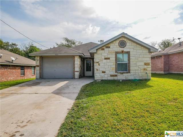 723 S 53rd Street, Temple, TX 76504 (#454904) :: First Texas Brokerage Company