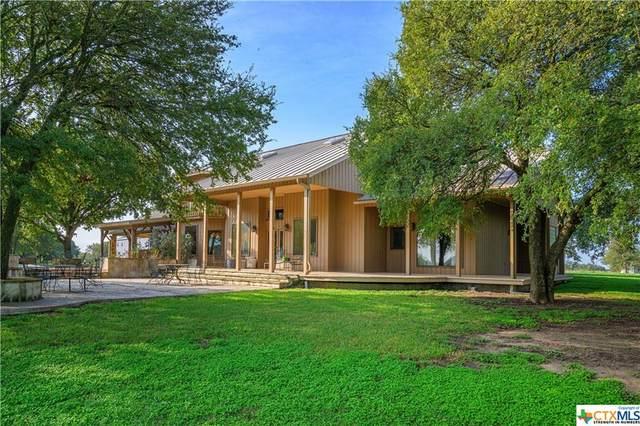 8301 Fm 20, Seguin, TX 78155 (#454910) :: First Texas Brokerage Company