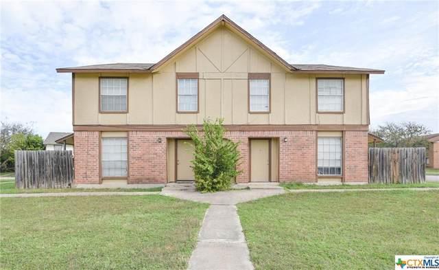 4505 Westcliff Road, Killeen, TX 76543 (#454912) :: First Texas Brokerage Company