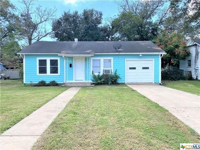 1403 E Commercial Street, Victoria, TX 77901 (MLS #454924) :: Rebecca Williams