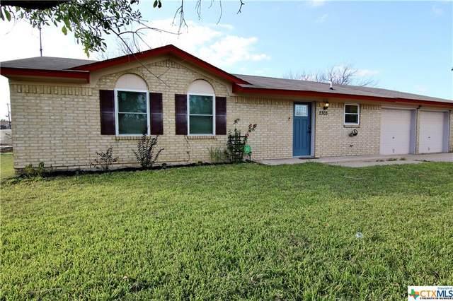 2303 Lago Trail, Killeen, TX 76543 (MLS #454940) :: RE/MAX Family