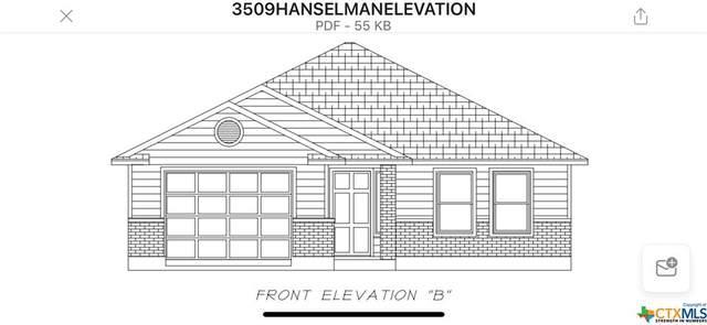 3509 Hanselman Road, Victoria, TX 77901 (MLS #454942) :: Rebecca Williams