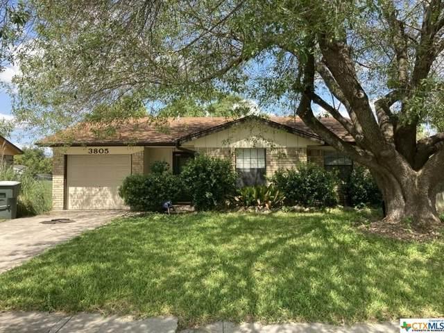 3805 Madison Drive, Killeen, TX 76543 (#454944) :: First Texas Brokerage Company