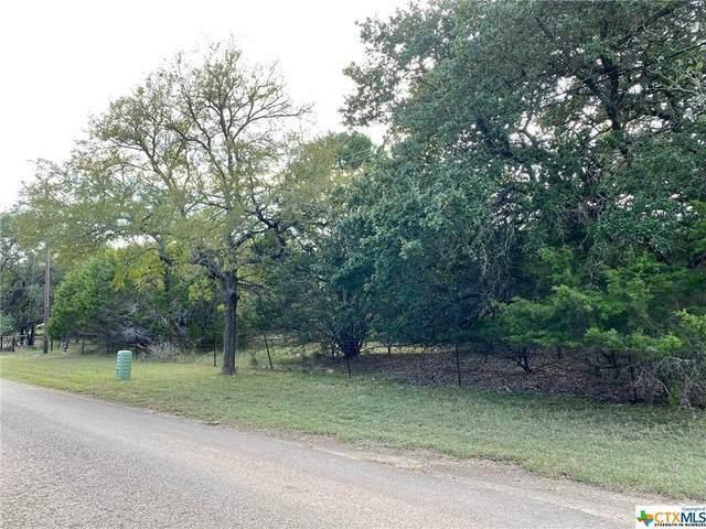 tbd Cedar Trails Drive, Belton, TX 76513 (MLS #454946) :: The Barrientos Group