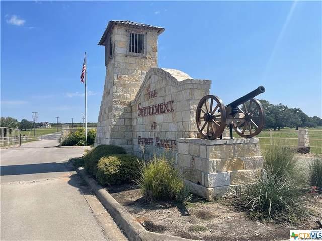 TBD Powder Ridge, Luling, TX 78648 (MLS #454947) :: Texas Real Estate Advisors