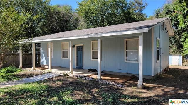 1609 Post Road, San Marcos, TX 78666 (MLS #454956) :: Rebecca Williams