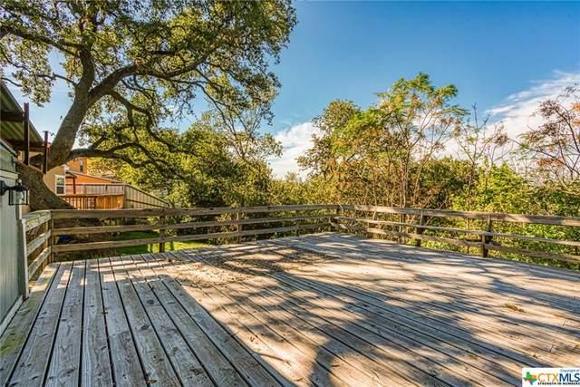 216 Global Drive, New Braunfels, TX 78130 (MLS #454960) :: Vista Real Estate