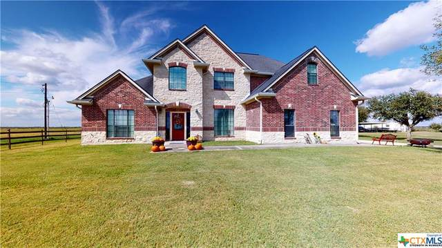 6363 Fm 234, Edna, TX 77957 (MLS #454966) :: The Zaplac Group