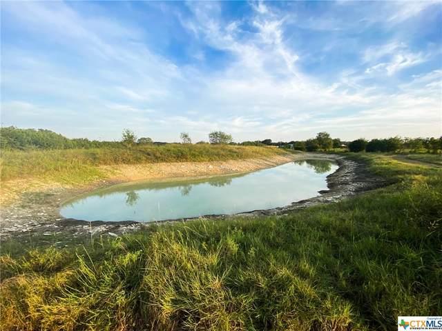 TBD Old Pidcoke Road, Gatesville, TX 76528 (MLS #454973) :: Texas Real Estate Advisors