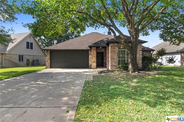 2303 Horseshoe Bend, Temple, TX 76502 (MLS #454984) :: The Barrientos Group