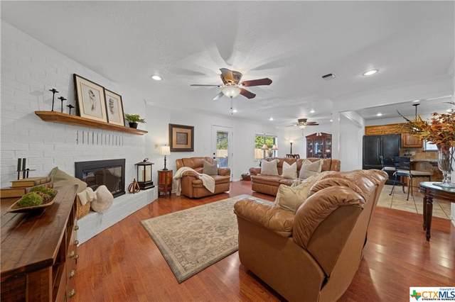 2202 W Gillis, Cameron, TX 76520 (MLS #454989) :: Texas Real Estate Advisors