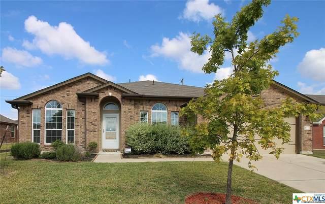 407 Curtis Drive, Killeen, TX 76542 (MLS #454995) :: Rebecca Williams