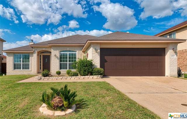 5619 Birmingham Circle, Killeen, TX 76542 (MLS #454996) :: Texas Real Estate Advisors