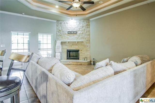 2609 Green Giant Drive, Harker Heights, TX 76548 (MLS #454999) :: The Barrientos Group