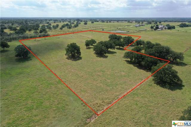 TBD County Road 388, Gonzales, TX 78629 (MLS #455003) :: Rutherford Realty Group