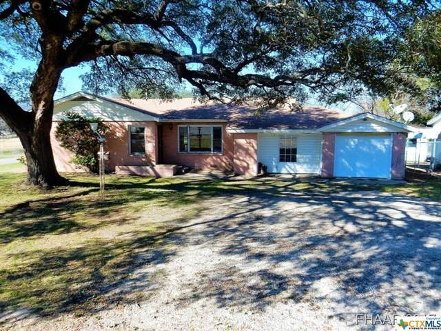 301 N 7th Street, Nolanville, TX 76559 (MLS #455005) :: Texas Real Estate Advisors