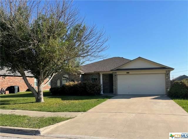 5202 Waltz Court, Killeen, TX 76542 (MLS #455023) :: Rebecca Williams