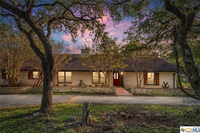 420 Oakwood Loop, San Marcos, TX 78666 (MLS #455025) :: Rebecca Williams