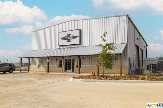 146 Motts Parkway, Cibolo, TX 78124 (#455026) :: Empyral Group Realtors