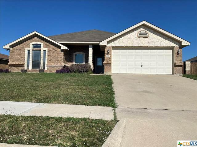 409 Hedy Dr., Killeen, TX 76542 (MLS #455029) :: The Barrientos Group