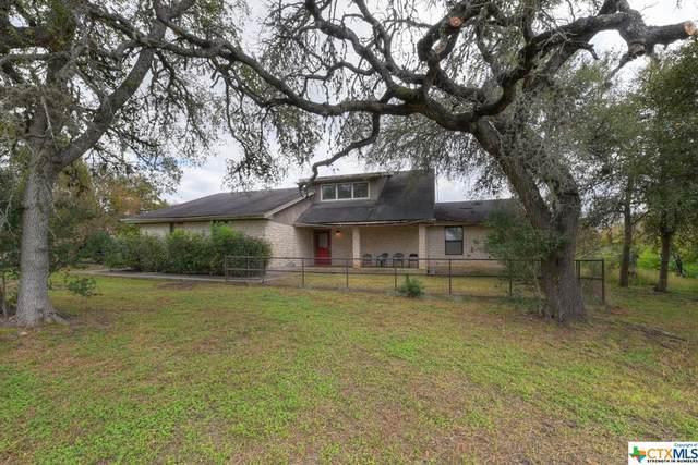 722 Thousand Oaks Loop, San Marcos, TX 78666 (MLS #455031) :: Rebecca Williams