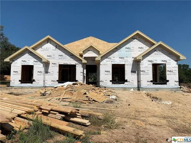 3614 Richard King Court, Belton, TX 76513 (MLS #455036) :: The Barrientos Group