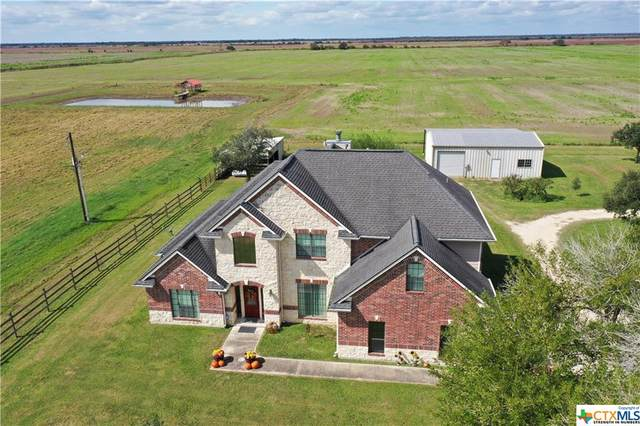 6363 Fm 234, Edna, TX 77957 (MLS #455043) :: The Zaplac Group