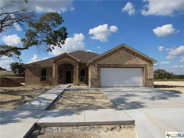 8803 Ridge Crest Drive, Killeen, TX 76542 (MLS #455059) :: RE/MAX Family