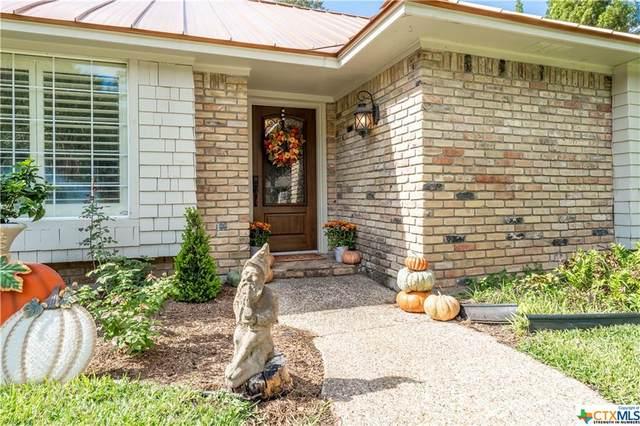 3200 Oakridge Drive, Temple, TX 76502 (MLS #455063) :: Neal & Neal Team
