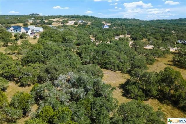 34769 Casita Creek Lane, Bulverde, TX 78163 (MLS #455071) :: Rebecca Williams