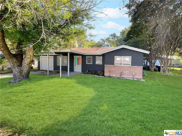 1007 S 19th Street, OTHER, TX 76522 (MLS #455075) :: The Barrientos Group