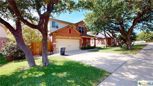 6903 Modesto Road, Killeen, TX 76542 (MLS #455076) :: The Barrientos Group