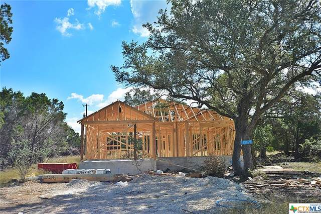 1024 Covered Wagon Drive, Spring Branch, TX 78666 (MLS #455078) :: Rebecca Williams