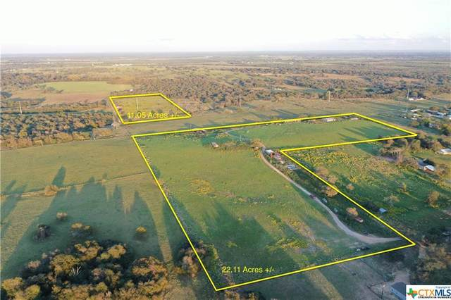 000 County Rd 236 A, Gonzales, TX 78629 (MLS #455082) :: Rutherford Realty Group