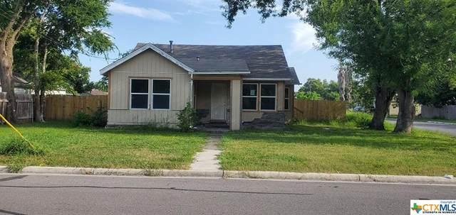 1201 E Colorado Street, Victoria, TX 77901 (#455088) :: Empyral Group Realtors