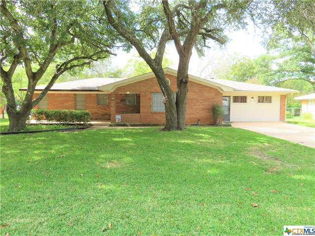 2010 S 49th Street, Temple, TX 76504 (MLS #455093) :: RE/MAX Family