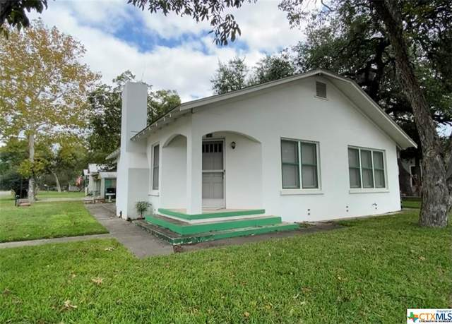 262 & 296 N Union Avenue, New Braunfels, TX 78130 (MLS #455111) :: Vista Real Estate
