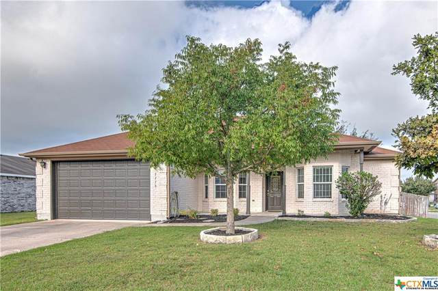 5110 Southern Crossing Drive, Temple, TX 76502 (#455117) :: Empyral Group Realtors