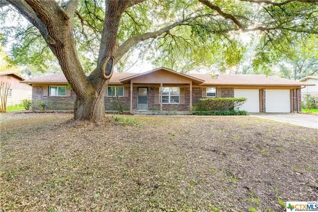 1721 Westview, Seguin, TX 78155 (MLS #455122) :: Vista Real Estate