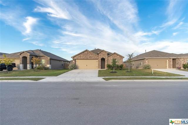 334 Northshore Trail, New Braunfels, TX 78130 (MLS #455128) :: The Zaplac Group