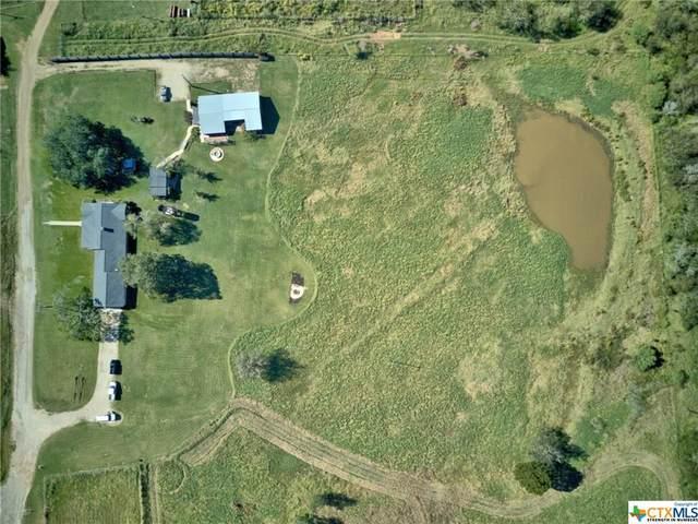 82 Bowman Lane, Smiley, TX 78159 (MLS #455129) :: Vista Real Estate